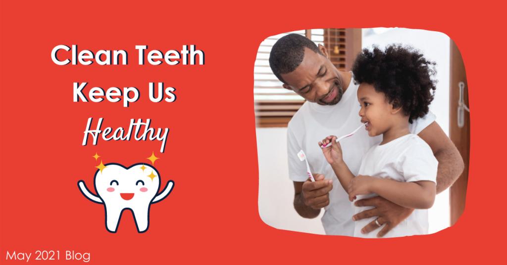 Clean Teeth - Dental Care